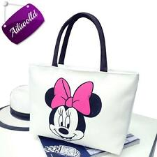 2017 New Women's Handbags Fashion Shoulder Bags Messenger Bag Cute Cartoon Pa...