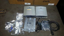 lot of 4 Cisco Aironet 1200 Series Wireless Access Point