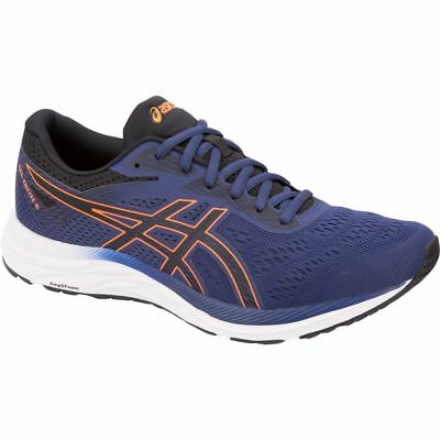 D **LATEST RELEASE** Asics Gel Excite 6 Mens Running Shoes 400
