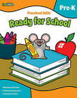 Preschool Skills: Ready for School (Flash Kids Preschool Skills) by Spark Notes (Paperback, 2010)