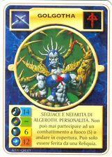 DOOMTROOPER: GOLGOTHA EXTRA COLLEZIONE PROMO ITA MUTANT CHRONICLES
