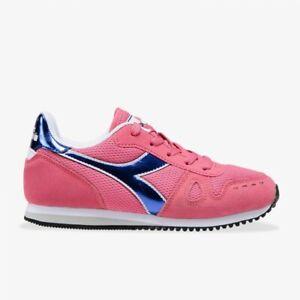 Shoes From Girl DIADORA Simple Run GS