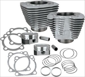 S-amp-S-Cycle-XL-883-to-1200-Silver-Big-Bore-Coversion-Kit-Harley-Sportster-86-15