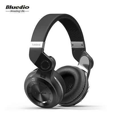 Bluedio T2 auriculares bluetooth headphone bluetooth manos libres para moviles