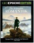 GEO Epoche Edition Romantik (2015, Blätter)