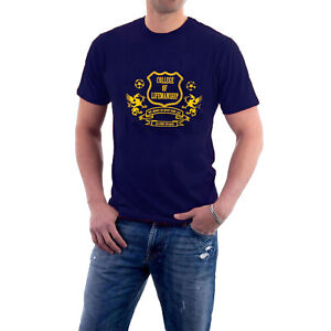 School for Scoundrels T-shirt College of Lifemanship Terry Thomas Movie Tee