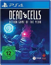 Artikelbild Dead Cells [PLAYSTATION 4] NEU OVP