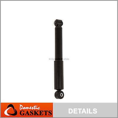 2 Rear Gas Shock Absorber Fit 88-99 Chevrolet GMC C1500 C2500 K1500 K2500