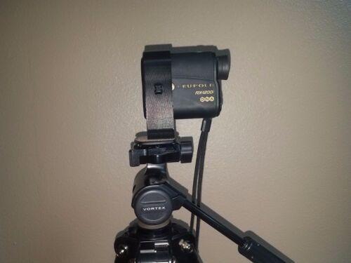 Leupold RX-1200i laser rangefinder tripod mount only, Arca-Swiss compatible