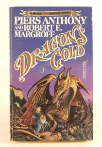 Piers anthony dragon gold series cheapest steroids on the market