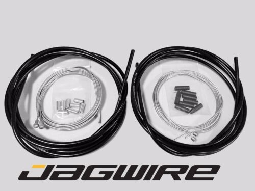 SRAM//Shimano//Campagnolo JAGWIRE ROAD Cable and Housing Shop Kits