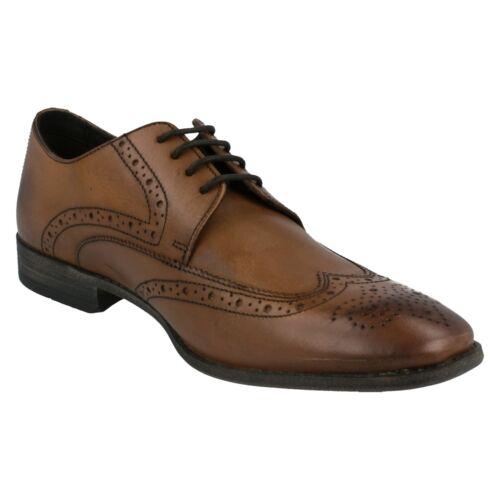 Chart Limit Men/'s Clarks Brogue Lace Up Shoes