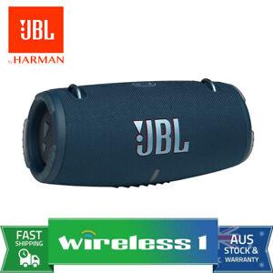 JBL Xtreme 3 Wireless Bluetooth Speaker - Blue