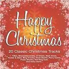 Various Artists - Happy Christmas [Crimson] (2010)