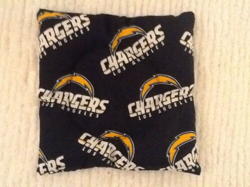 LA Chargers Pattern Handcrafted Bowling Ball Cup//Holder