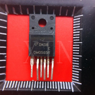 5Pcs DM0565R//DMO565 Transistor Neuf