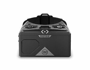 3ed9efffb2f Merge VRG-01MG VR Goggles - Moon Grey for sale online