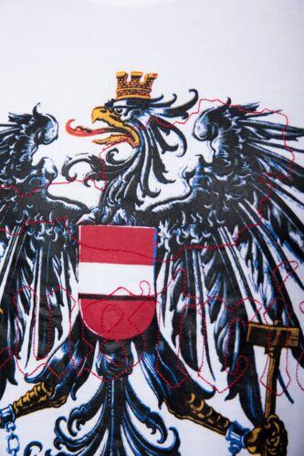 SCORPION Bay Donna T-shirt A Maniche Corte Maglietta Top wte3142