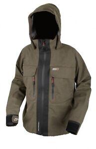 Scierra-X-Tech-Wading-Jacket-Watjacke-Watbekleidung-Gr-L