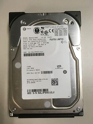 Dell DP283 73GB Hard Drive