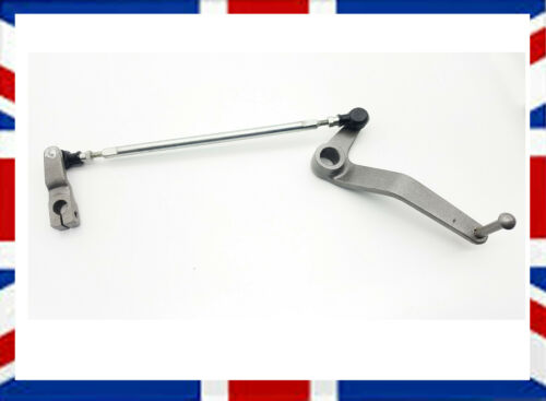 Gear Shifter Assembly GT Continental 535cc Royal Enfield Genuine 585288//c