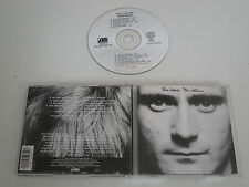 PHIL COLLINS/FACE VALUE(WEA 2292-54939-2) CD ALBUM