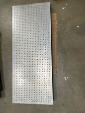 Newport Optical Breadboard Table Top 60 X 24 X 4 14 14 20