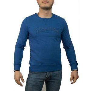 Blauer-Felpa-Maglia-Uomo-Col-e-tg-varie-NUOVA-COLLEZIONE-S-S-19