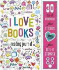 I Love Books by Thomas Nelson (Paperback / softback, 2015)