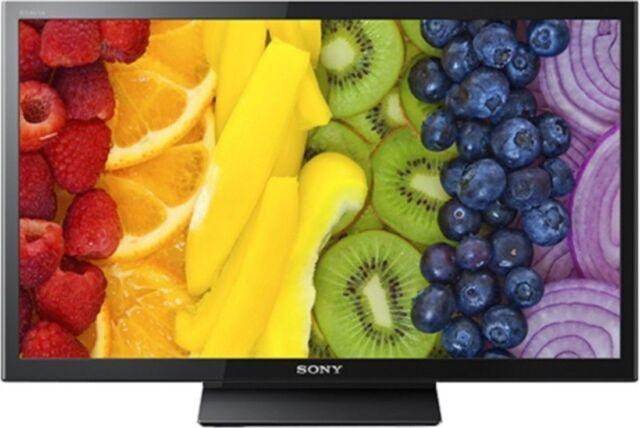 "SONY BRAVIA 24"" KLV 24P413D LED TV WITH SONY INDIA WARRANTY."