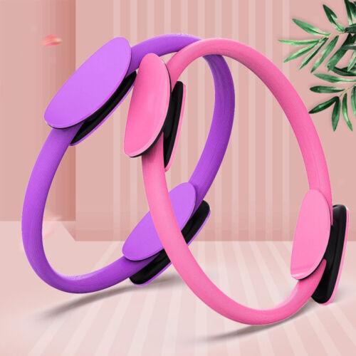 Ultra Fit Pilates Ring Gymnastik Sport Fitness Yoga Magic Circle Trainer Tool