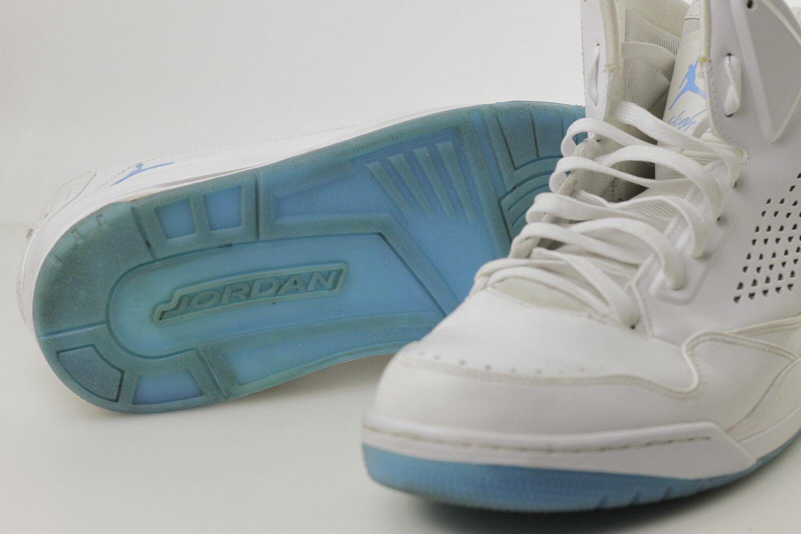 Nike Jordan SC-3 White Powder Blue. Comfortable Special limited time