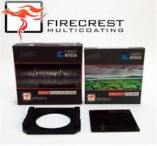 Formatt Hitech Firecrest 100 titular Kit + Firecrest IRND parada 100x100mm ND4.8 (16)