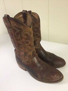 dh1552 double h boots