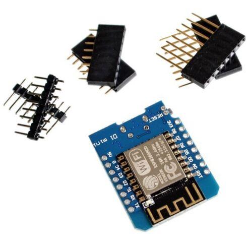 Mini NodeMCU Lua ESP8266 ESP-12 WeMos D1 Mini WIFI 4M Bytes Module Großartig