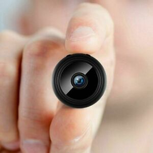 Mini-Spy-Camera-Wireless-Wifi-IP-Home-Security-HD-1080P-DVR-Night-Vision-Remote
