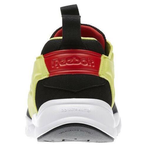 Hommes Baskets V66618 Noires Pour Furylite Reebok 5xqSZRgg