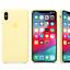 CUSTODIA-PER-APPLE-IPHONE-5-5S-SE-6S-PLUS-ORIGINALE-SILICONE-CASE-COVER-CUSTODIE miniatura 61