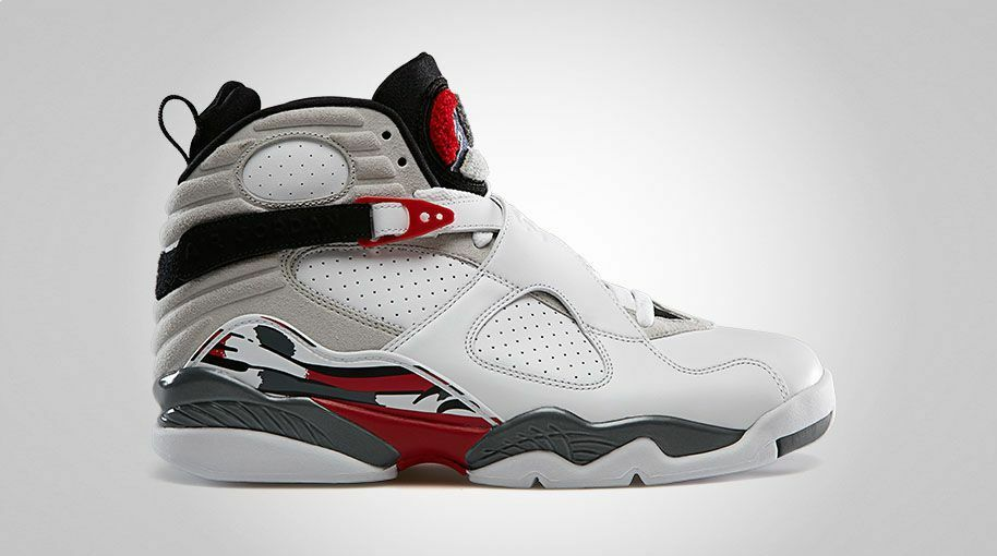 2018 Nike Air Jordan 8 VIII Retro Bugs Bunny Hare Size 13. 305381-103 1 2 3 4 5