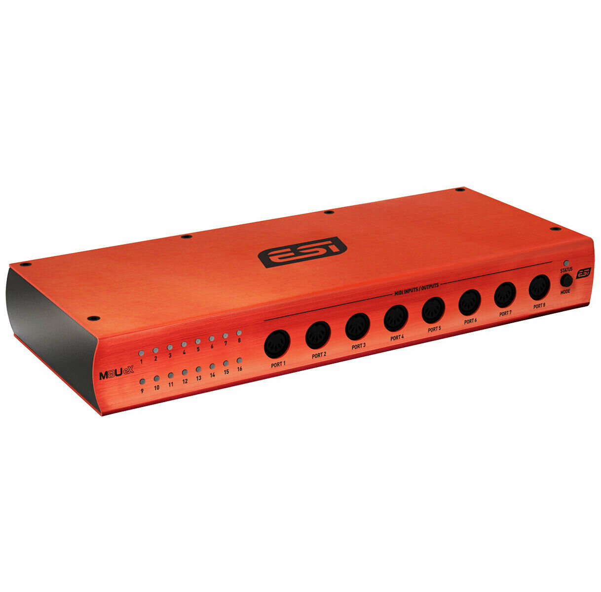 Esi M8U Ex USB 3.0 Midi-Interfaccia con 16 Ports