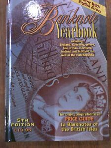Banknote-Yearbook-Fifth-Edition-by-John-Mussell-Hardback-New