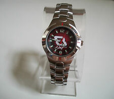 NASCAR  Silver Finish Small dial # 8 Collection Watch
