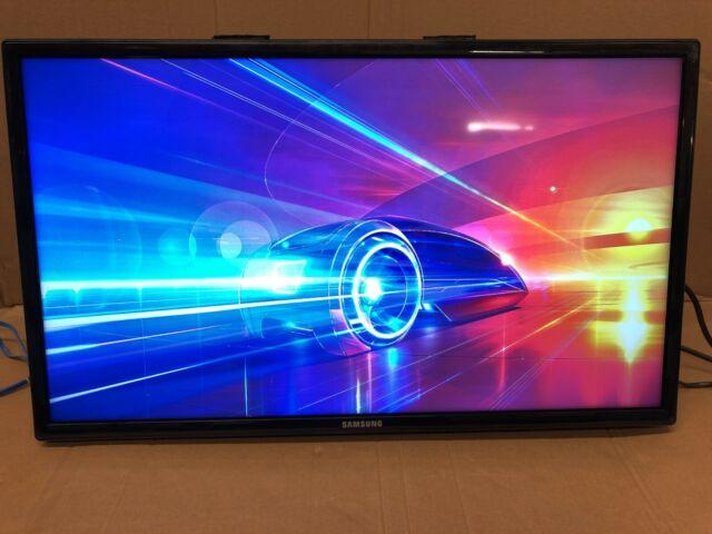 "Samsung J4000 Series UN32J4000 32"" 720p HD LED LCD Television"