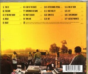 JURASSIC-5-Power-In-Numbers-CD-Brand-New