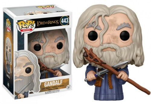 Gandalf #13550 Lord of the Rings Movies Funko POP