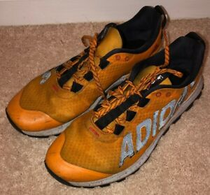 new product 4897c dda09 Image is loading Adidas-Performance-Mens-Vigor-6-TR-M-Orange-