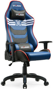 Office Computer Gaming Chair 170 176 Lying Recliner