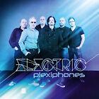 Plexiphones - Electric (CD)