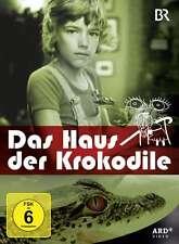 Das Haus der Krokodile - Komplette Serie - Tommi Ohrner - DVD