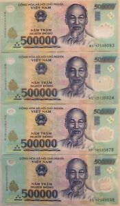 Image Is Loading 2 000 Vietnamese Dong Currency Vnd 4